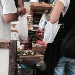 都内のマルシェレポート【青山 国連大学】