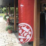 軽井沢 ハルニレテラスのマルシェに行った感想